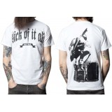 Футболка Sick Of It All NYHC T-Shirt