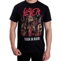Футболка Slayer Reign In Blood T-Shirt