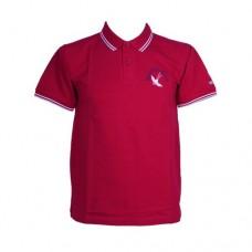 Поло Spirit Of The Streets Jailbird Red Polo