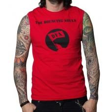 Майка The Bouncing Souls DFA Tank Top Red