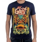 Футболка The Ghost Inside Outlive T-Shirt