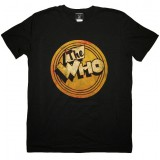Футболка The Who 45 RPM -T-Shirt