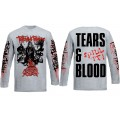 Лонгслив Twitching Tongues Tears & Blood Longsleeve
