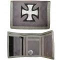 Кошелек Iron Cross Embroidered Wallet