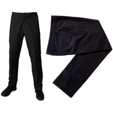 Брюки Warrior Clothing Sta Prest Pants Black