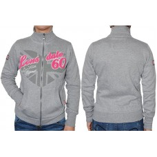 Олимпийка женская Lonsdale Guestling Ladies Jacket