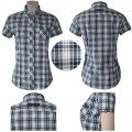 Рубашка женская Spirit Of The Streets Leiston Shirt